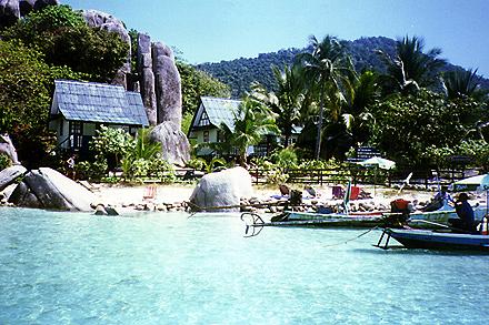 เกาะเต่า