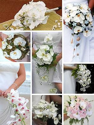 จัดดอกไม้ สำหรับงานแต่งงาน