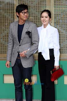 Yoon Jeung Hoon,Han Ga