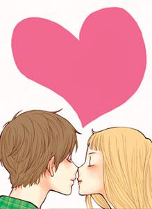 `๏' แนะคนรักสุขภาพ เลิกจับมือทักทาย หันมาจูบกันแทน `๏'