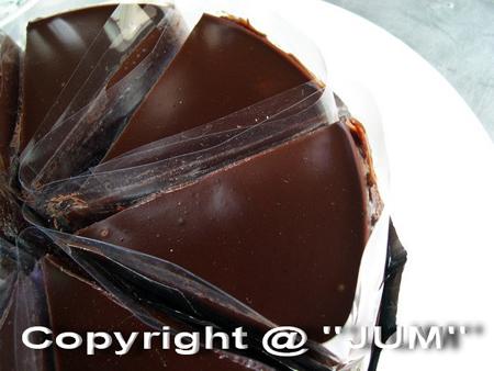 เค้กช็อกโกแลต