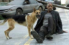 I Am Legend  ��Ҥ�͵ӹҹ�Ԧҵ��ҡ��