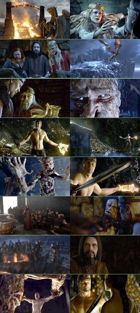 Beowulf ขุนศึกโค่นอสูร