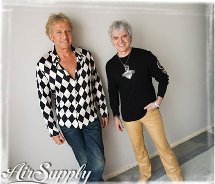 ��ŻԹ Air Supply