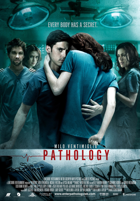 Pathologg