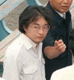 ทสึโทมุ มิยาซากิ