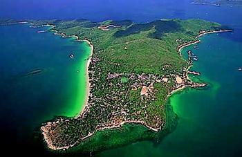 เกาะเสม็ด หรือ เกาะแก้วพิศดาร