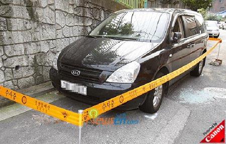 ช็อค! อาห์น แจ-ฮวาน ดาราเกาหลี ฆ่าตัวตายในรถ