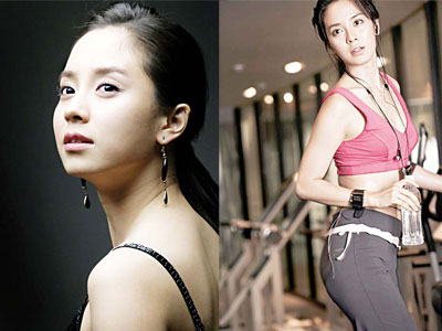 ������� Song Ji Hyo