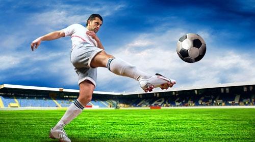 ประวัติฟุตบอลไทย ประวัติฟุตบอลโลก