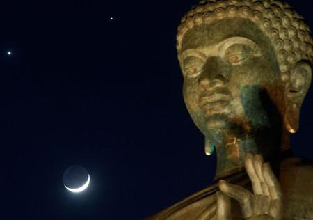 พระจันทร์ยิ้ม...นำแหน่ครับ...