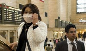 โรคไข้หวัดใหญ่ 2009