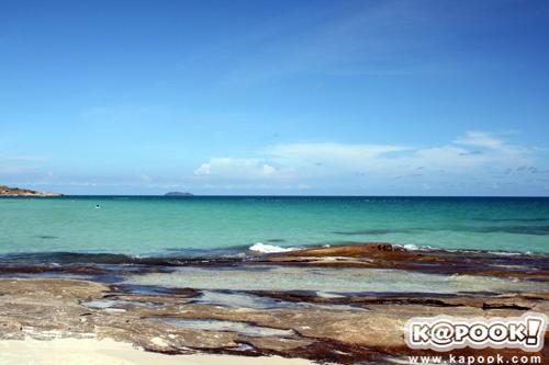ที่พักเกาะเสม็ด ระยอง