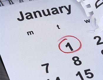 ปีใหม่ วันปีใหม่
