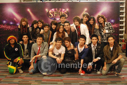 The Star5