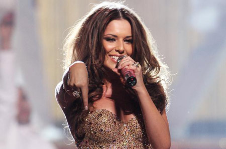 เชอรีล โคล : Cheryl Cole