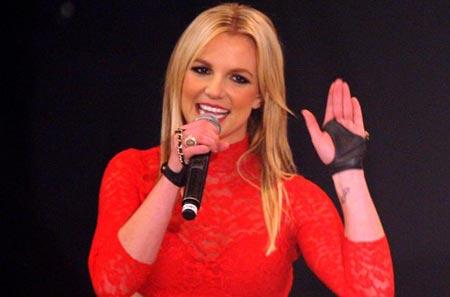 บริตนี่ย์ สเปียร์ส - Britney Spears