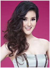 Miss Thailand World