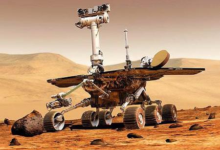 ยานสำรวจดาวอังคาร ดาวอังคาร สิ่งมีชีวิตดาวอังคาร