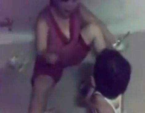 พี่เลี้ยงเวียดนามสุดโหด ทำร้ายเด็กวัย 3 ขวบ