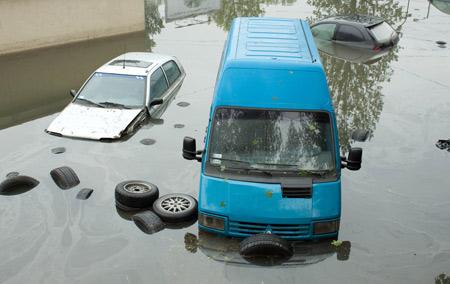 เชิญอ่าน รายงานสถานการณ์น้ำท่วม up ทุกวัน