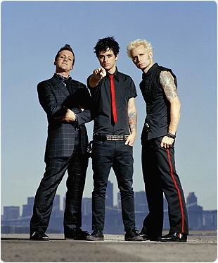 Green Day กรีนเดย์