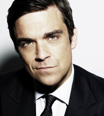 ��ͺ��� ����������� Robbie Williams