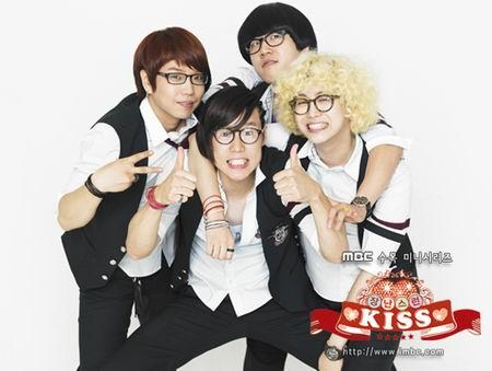 Playful Kiss แกล้งจุ๊บให้รู้ว่ารัก เกาหลี