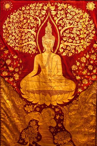 วธ.สั่งห้ามใช้ 6 สัญลักษณ์พระพุทธศาสนาเป็นตราสินค้า