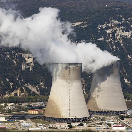 โรงไฟฟ้าพลังนิวเคลียร์