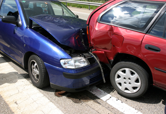 อุบัติเหตุ