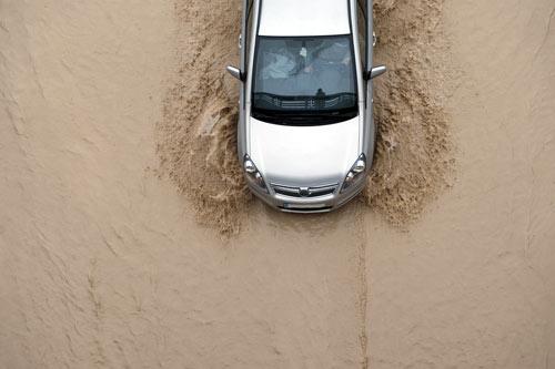 น้ำท่วม ข่าวน้ำท่วม