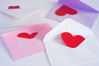 เขียนจดหมายอย่างไร...ให้ดูดี มีเสน่ห์