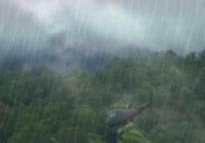 ฮ.ทัพบก ตกแก่งกระจาน เหตุฝนตกหนัก ดับ 1
