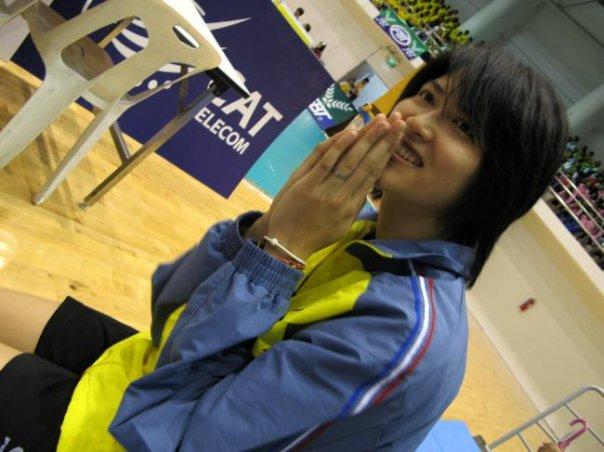 ประวัติ ปลื้มจิตร์ ถินขาว วอลเลย์บอลหญิงทีมชาติไทย รูปปลื้มจิตร์ ถินขาว  นักวอลเลย์สาวคนเก่ง