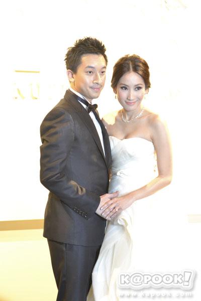 งานแต่ง เอม พิณทองทา - ณัฐพงศ์ คุณากรวงศ์