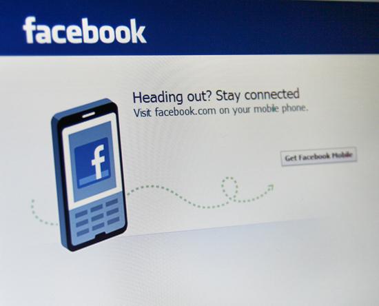คุณเป็นใครในผู้ใช้เฟซบุ๊ก 16 ประเภท