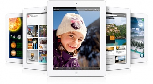 ลือ! iPad 3 เจอกันมีนาคม ส่วน iPad 4 ปลายปีมาแน่