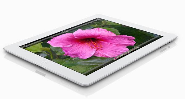 ราคา iPad3 สเปค iPad3
