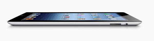 ราคา iPad 3 สเปค iPad3