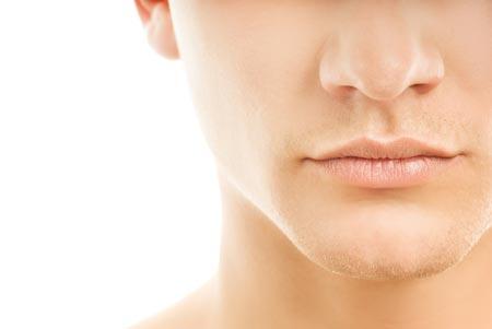 ริมฝีปาก สะท้อนสุขภาพ