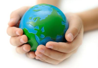 วันคุ้มครองโลก : Earth Day
