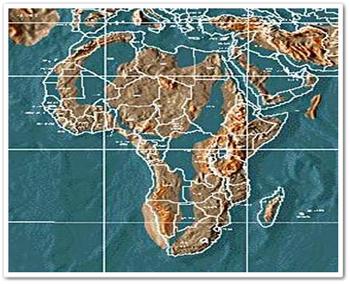 ทวีปแอฟฟริกา หลังปี ค.ศ. 2012 (พ.ศ. 2555)