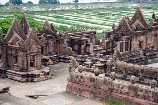 เขาพระวิหาร อ่าน บทความ เหตุผลใดไทยจึงแพ้คดี ปราสาทเขาพระวิหาร