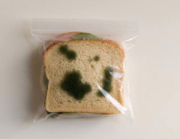 ถุงกันคนขโมยขนมปัง