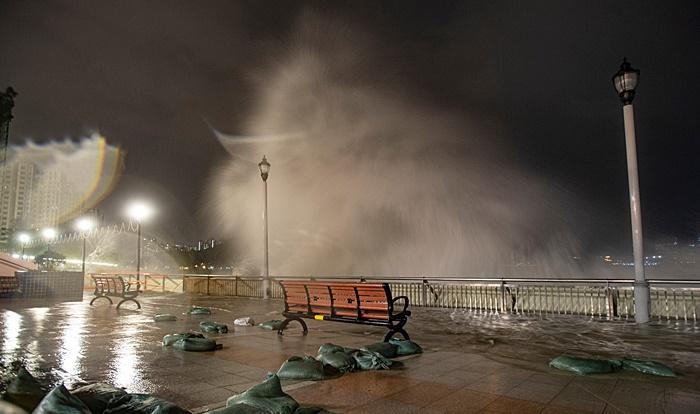 พายุมังคุด