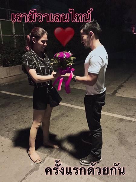 หนุ่มใจมั่น พิสูจน์รักแท้กับแฟนคนเดิม รักเสมอไม่ว่าเธอจะเพศไหน