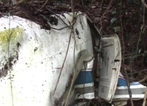 เร่งพิสูจน์หลักฐาน 2 นักบิน - เตรียมจัดทีมค้นหาอีก