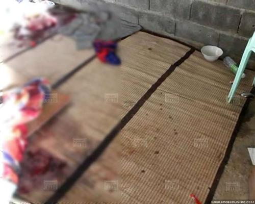 โจรใต้โหด! มัดมือ-จ่อยิง พ่อค้าแม่ค้าผลไม้ ตายรวด 4 ศพ