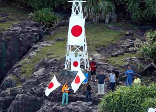 เกาะ พิพาท จีน ญี่ปุ่น จีนประกาศลั่น จะไม่ยอมให้ญี่ปุ่นรังแกแบบอดีต